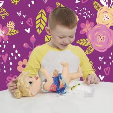 Кукла Baby Alive Малышка и макароны E3694ES0 ТМ: Baby Alive
