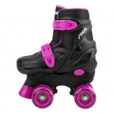Роликовые коньки Stiga Twirler Roller-Skate Pink, р. 30-33 80-2057-04 ТМ: Stiga