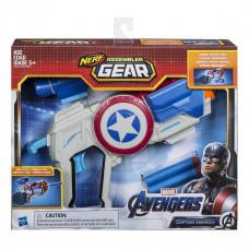 Бластер Hasbro Avengers Assembler Gear E3355EU4 ТМ: Marvel Avengers