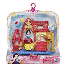 Набор Disney Princess Мини Принцесса Диснея (в ассорт) E3052EU4 ТМ: Disney Princess