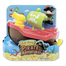 Игрушка для ванной Keenway Пират 12276 ТМ: Keenway