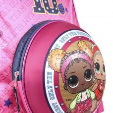 Рюкзак детский Cerda LOL Surprise Glam 2100002564 ТМ: Artesania Cerda