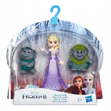 Набор Disney Frozen 2 (в ассорт) E5509EU4 ТМ: Disney Frozen (Hasbro)