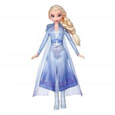 Кукла Эльза Hasbro Frozen  E5514_E6709 ТМ: Disney Frozen (Hasbro)