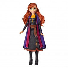 Кукла Анна Hasbro Frozen  E5514_E6710 ТМ: Disney Frozen (Hasbro)