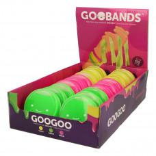 Набор Gogopo Неоновый слайм с браслетом (в ассорт) GP074 ТМ: Gogopo