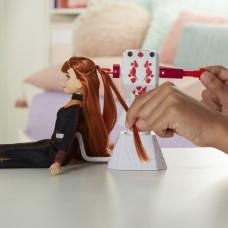 Набор Hasbro Frozen 2 Анна Волшебная прическа E6950_E7003 ТМ: Disney Frozen (Hasbro)