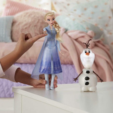 Набор Hasbro Frozen 2 Эльза и Олаф E5508EW0 ТМ: Disney Frozen (Hasbro)