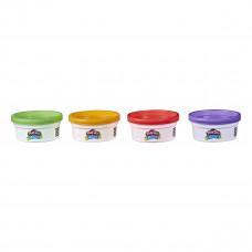 Набор эластичного пластилина Play-Doh Базовый E6967_E9863 ТМ: Play-Doh
