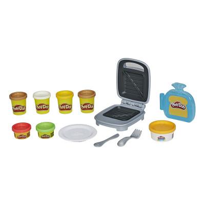Набор для лепки Play-Doh Сендвич с сыром E76235L0 ТМ: Play-Doh