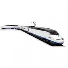 Железная дорога AVE T682 ТМ: Mehano