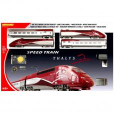 Поезд и железная дорога Thalys T106 ТМ: Mehano