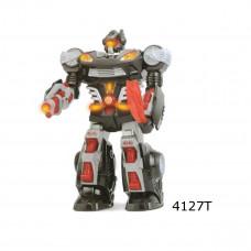 Робот Hap-p-kid Hap-p-kid M.A.R.S (звук.) 4126T-4127T ТМ: Hap-p-kid