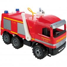 Пожарная машина с водным баком, 64 см 2028 ТМ: LENA