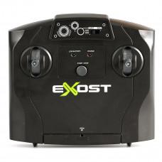 Ховеркрафт Exost Hover Racer 1:18 зеленый на р/у 82014 ТМ: Exost