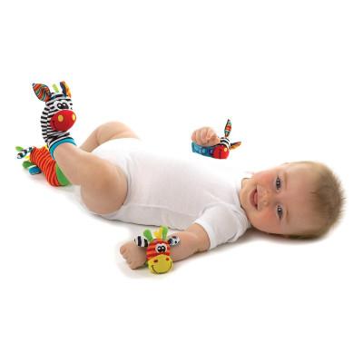 Подарочный набор Playgro Джунгли  70376 ТМ: Playgro