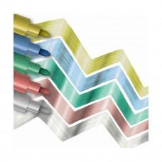 Фломастеры Crayola Металлик, 5 шт. 58-5054 ТМ: Crayola
