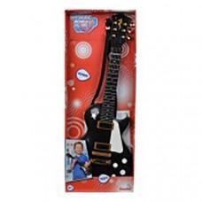 Электронная рок-гитара Simba 6837110 (в ассорт.) 6837110 ТМ: Simba