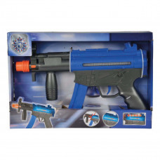 Игрушечное оружие Simba Полицейский автомат 8108618 ТМ: Simba