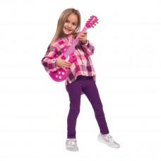 Электронная рок-гитара Simba Девичий стиль, 56 см  6830693 ТМ: Simba