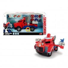 Автомобиль Dickie Toys Трансформер Оптимус Прайм 3116003 ТМ: Dickie Toys