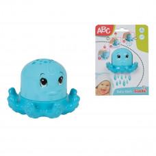 Игрушка для ванны ABC Осьминог 10 см 4010023 ТМ: ABC
