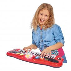 Музыкальный инструмент Simba Электросинтезатор 6834101 ТМ: Simba