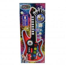 Музыкальный инструмент Simba Гитара 6834102 ТМ: Simba