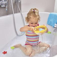 Набор игрушек для ванны ABC Морские развлечения 4010074 ТМ: ABC