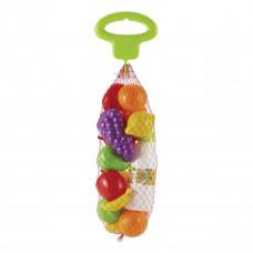 Набор фруктов в сетке Simba Ecoiffier 954 ТМ: Ecoiffier