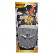 Игровой набор Simba Wild Knights Меч и Щит 8042241 ТМ: Simba