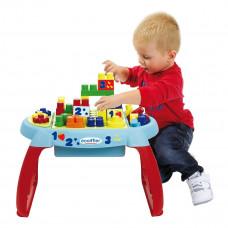 Конструктор Abrick Игровой стол Открытие 7763 ТМ: Abrick