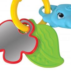 Погремушка ABC Слоненок 4010176 ТМ: ABC