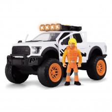 Игровой набор Dickie Toys Плейлайф Строительство дороги 3838004 ТМ: Dickie Toys