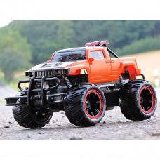 Внедорожник на р/у JP38 Monster Truck черный/красный 1:20 (в ассорт.) HB-XC08B ТМ: JP 383
