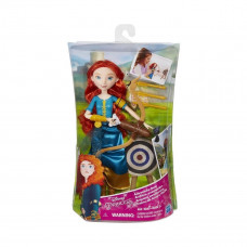 Кукла Hasbro Disney Princess Принцесса и ее хобби (в ассорт.) B9146EU4 ТМ: Disney Princess