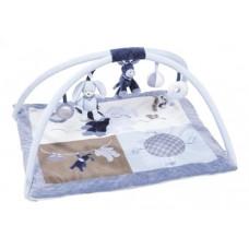 Развивающий коврик с дугами Nattou Алекс и Бибу (321242)