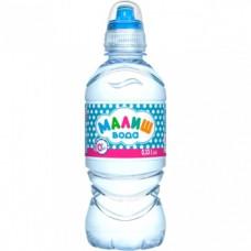 Детская вода Малыш спорт-лок, 0,33 л