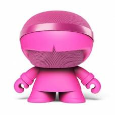 Акустическая стереосистема Xoopar Xboy Glow, розовый (XBOY31007.24G)