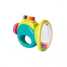 Погремушка Hola Toys Труба (939-8)