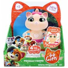 Интерактивная игрушка 44 Cats Пилу (34183)