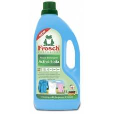 Концентрированное жидкое средство для стирки Frosch Сода, 1,5 л