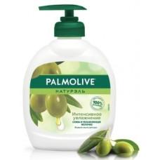 Жидкое мыло Palmolive Интенсивное увлажнение, 300 мл