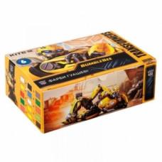 Гуашь Kite Transformers, 6 цветов (TF19-062)