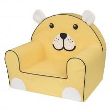 Пенное кресло Bubaba Yellow Bear 66474 ТМ: Bubaba