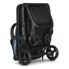 Прогулочная коляска Easywalker Miley Ocean Blue EML10002 ТМ: Easywalker