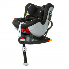 Автокресло Babyauto Ruccko Plus Black  ТМ: Babyauto