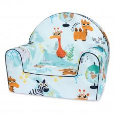 Пенное кресло Bubaba Sawanna 37179 ТМ: Bubaba