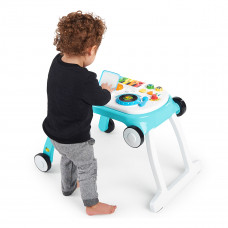 Ходунки-центр игровой развивающий Baby Einstein Mix Roll 4 в 1  12045 ТМ: Babу Einstein