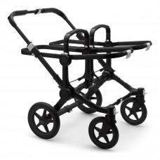 Шасси для коляски Bugaboo Donkey 3 Black 180130ZW06 ТМ: Bugaboo